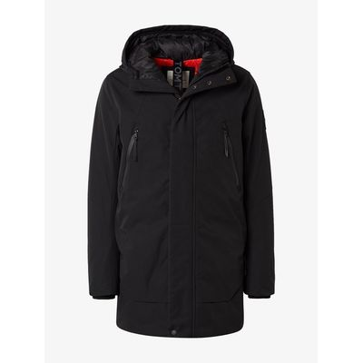 Foto van Tom Tailor heren winter Parka