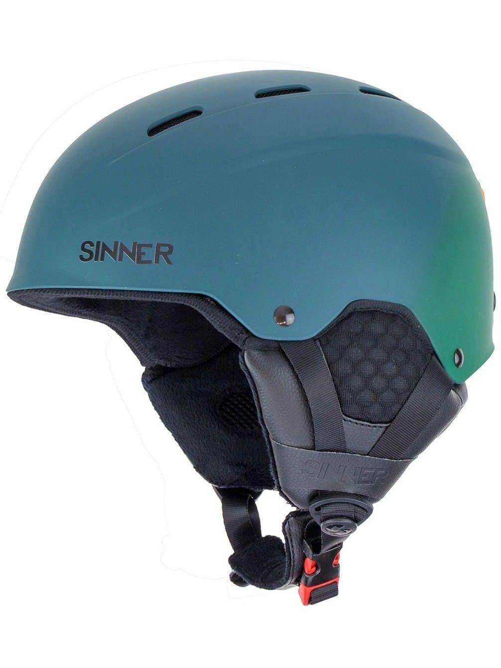 Sinner snowboard skihelm Typhoon