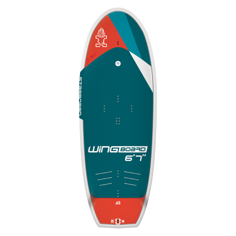 Starboard Wing Foil Board Lite Tech 2021