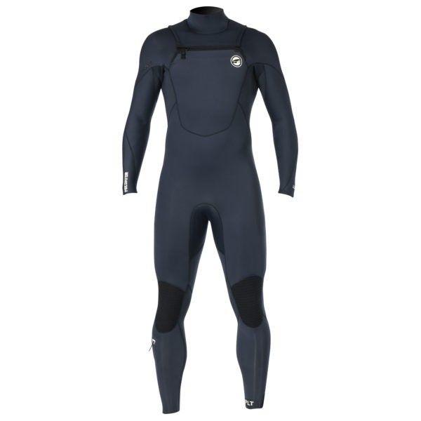 Prolimit heren wetsuit Front Zipp Predator 4/3