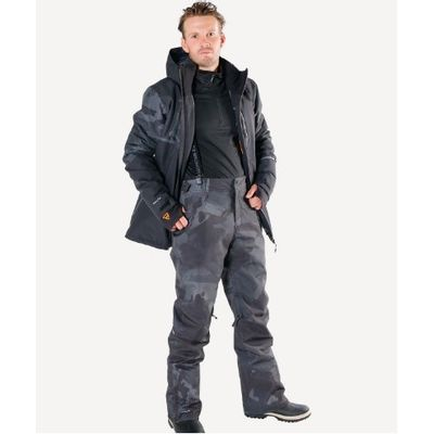 Brunotti heren wintersportbroek