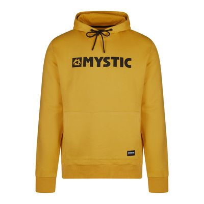 Mystic Brand Hood Sweater