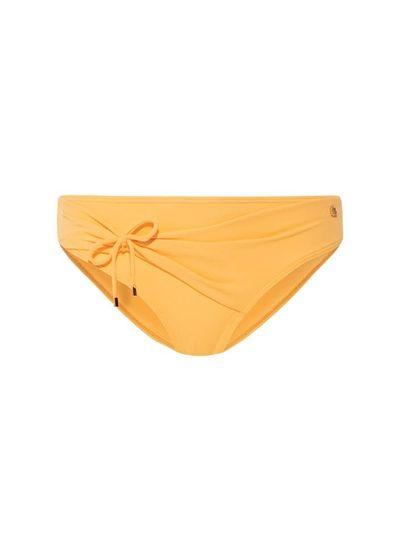 Foto van Beachlife Warm Apricot bikinibroekje