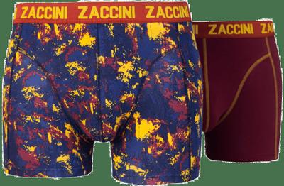 Foto van Zaccini heren onderbroek 2 pack