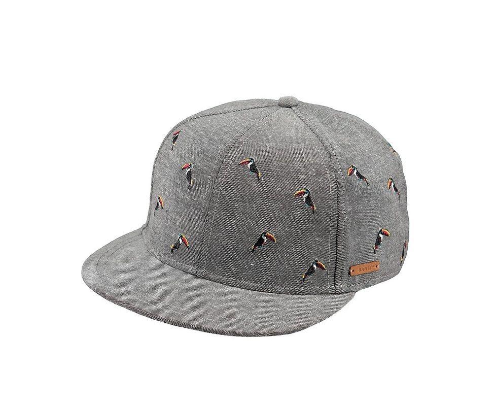 Barts Onyx cap Kaketoe