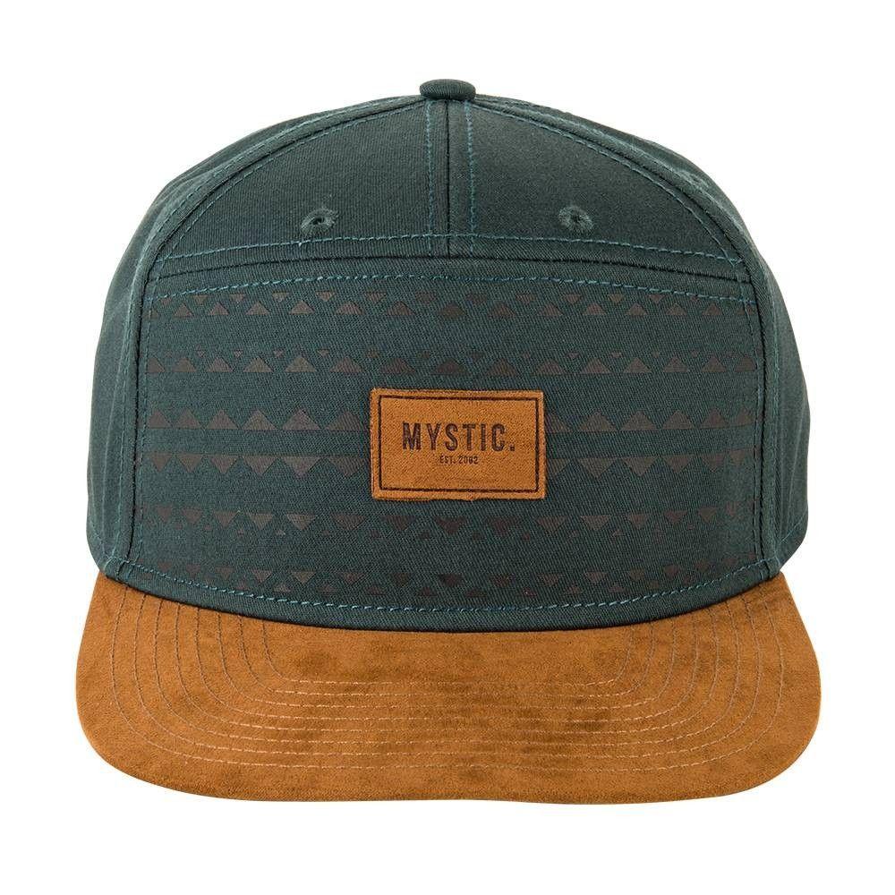 Mystic The Real Cap