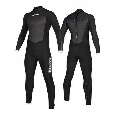 Foto van Mystic Majestic wetsuit back zip 5/3