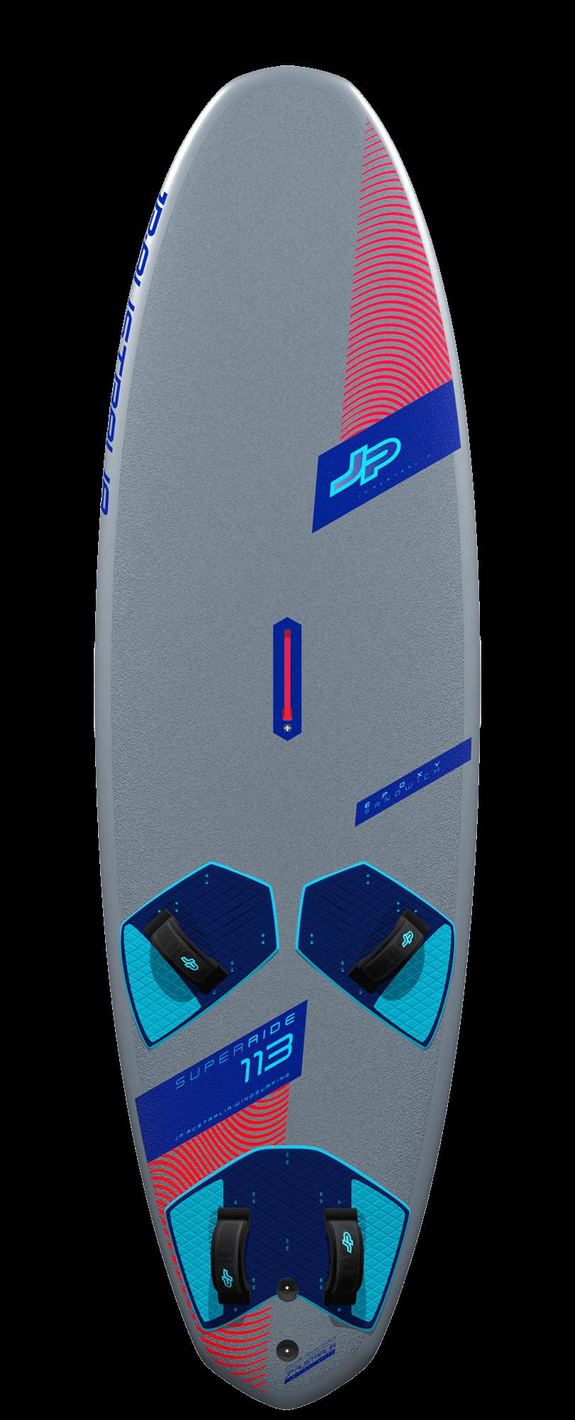 JP Super Ride ES 2021