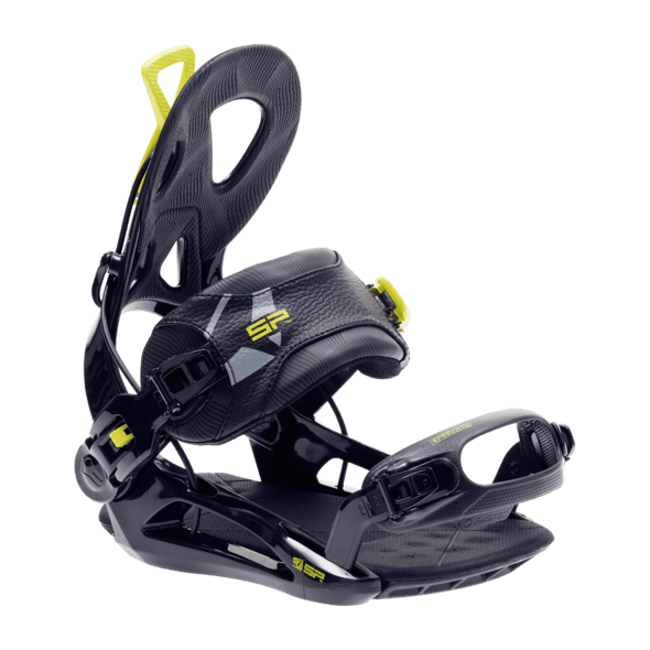 SP snowboard binding Private 2019