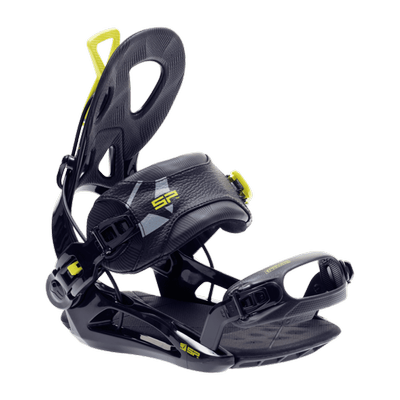 Foto van SP snowboard binding Private 2019