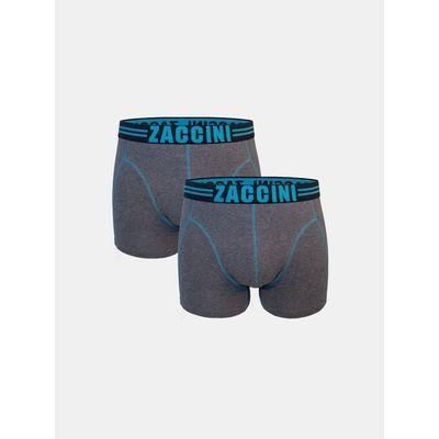 Foto van Zaccini 2- Pack Boxershorts