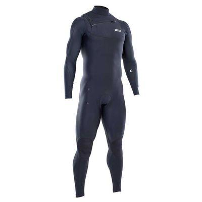 Ion wetsuit Seek Amp 5/4 Front zipp