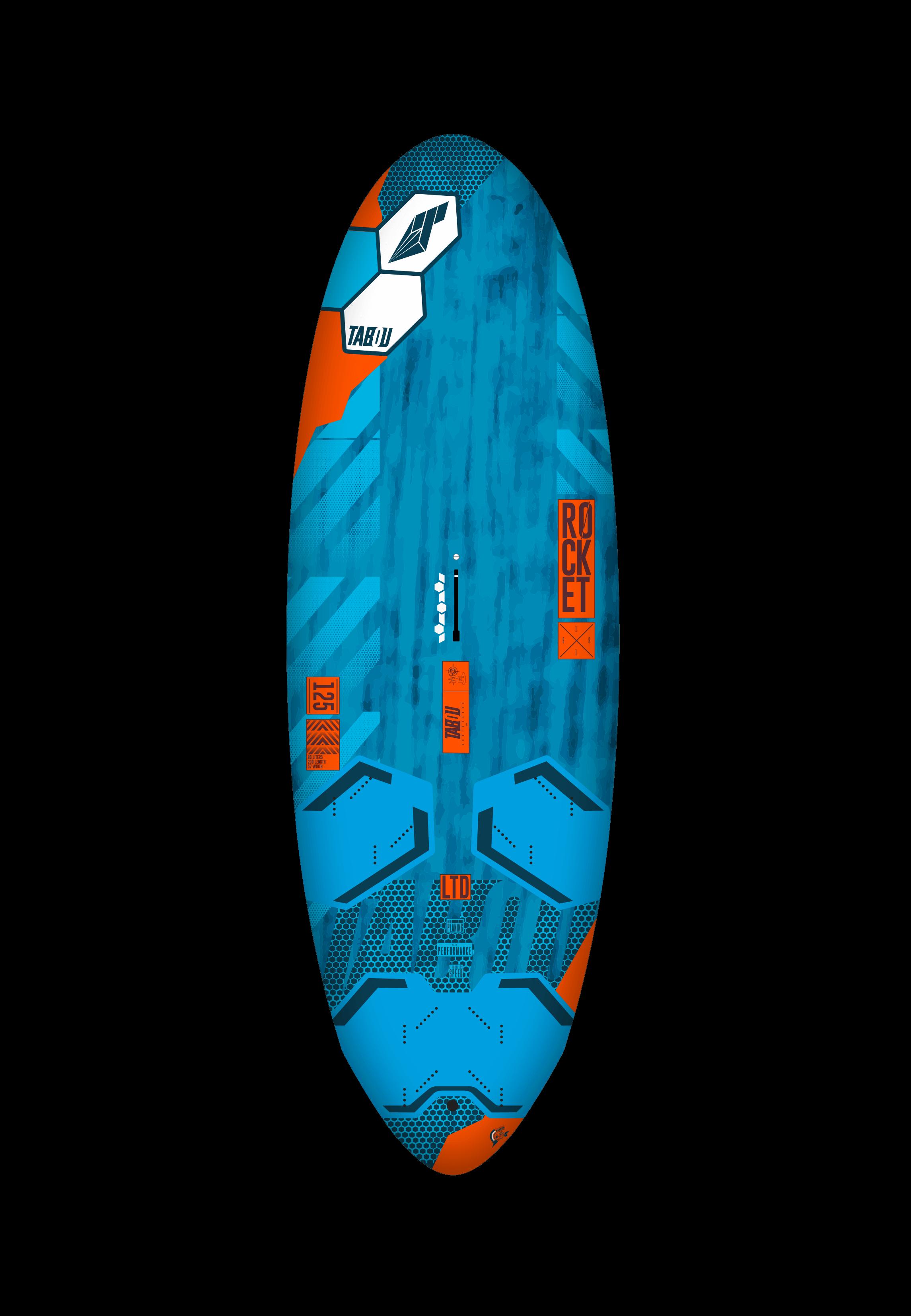 Tabou Rocket LTD 2021