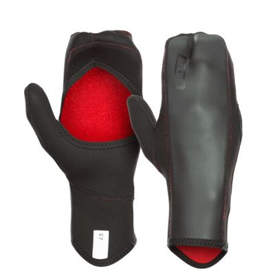 Ion Open Palm Mittens 2.5 mm.