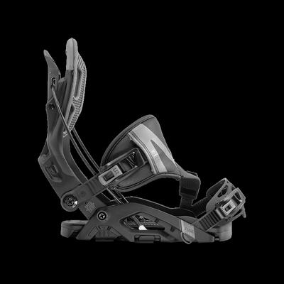 Foto van Flow Fuse Hybrid snowboardbinding 2020