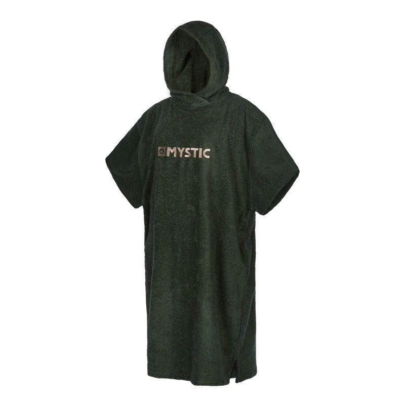 Mystic Surf Poncho Regular