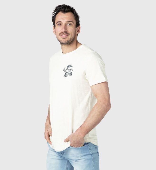 Brunotti heren T-shirt Jairo