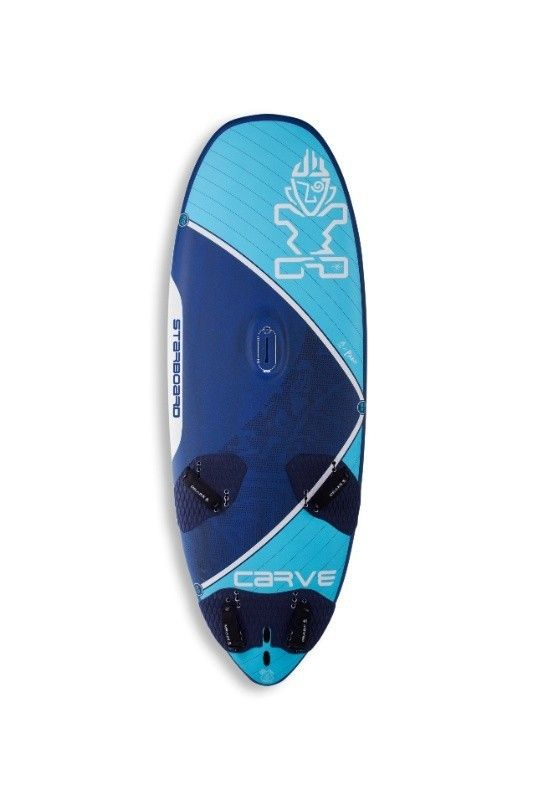 Starboard Carve 2020 Flax Balsa