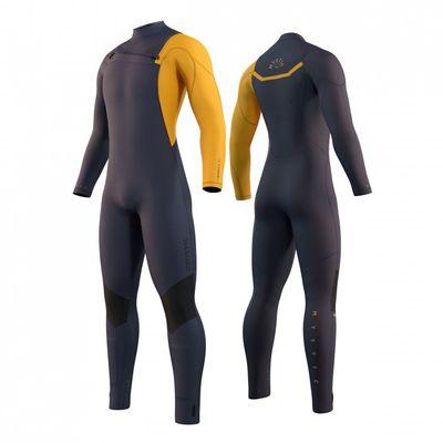 Mystic heren wetsuit Marshall frontzip 5/3