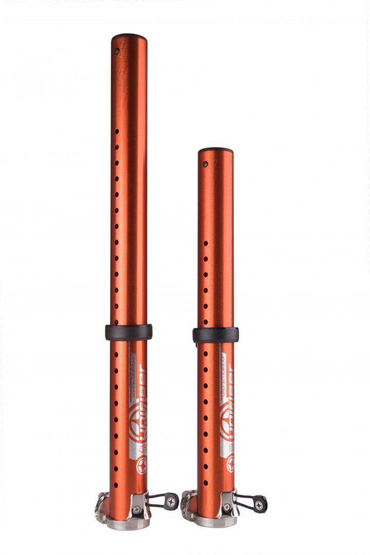 Unifiber mast Extension Elite Steel U-pin SDM