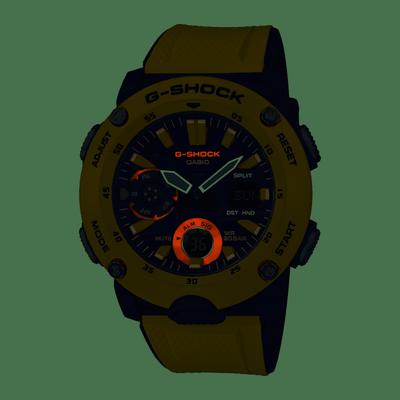 Foto van G-Shock horloge GA-2000-5AER