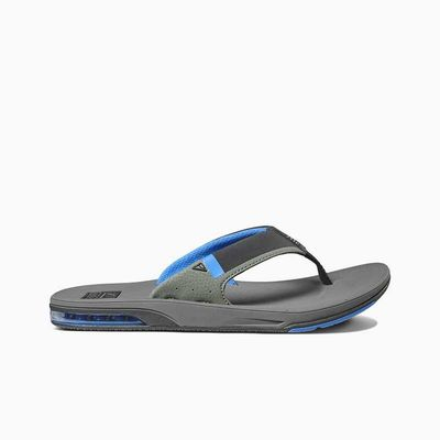Reef heren slipper Fanning Low