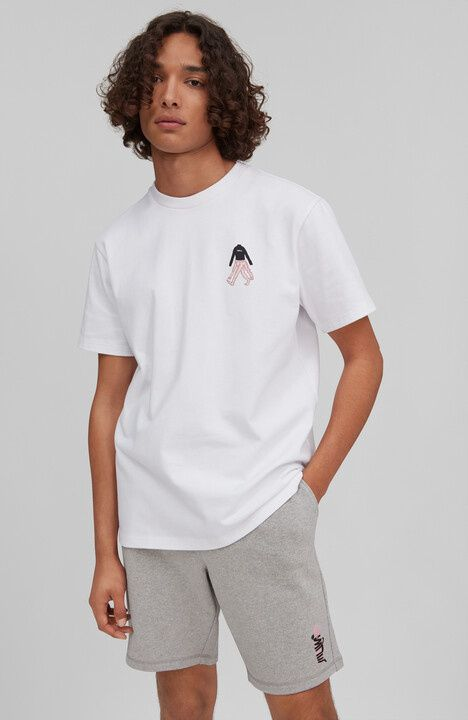 O'Neill limited edition Pacific Ocean T-Shirt