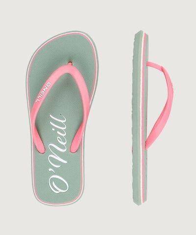 Foto van O'Neill meisjes Logo slipper