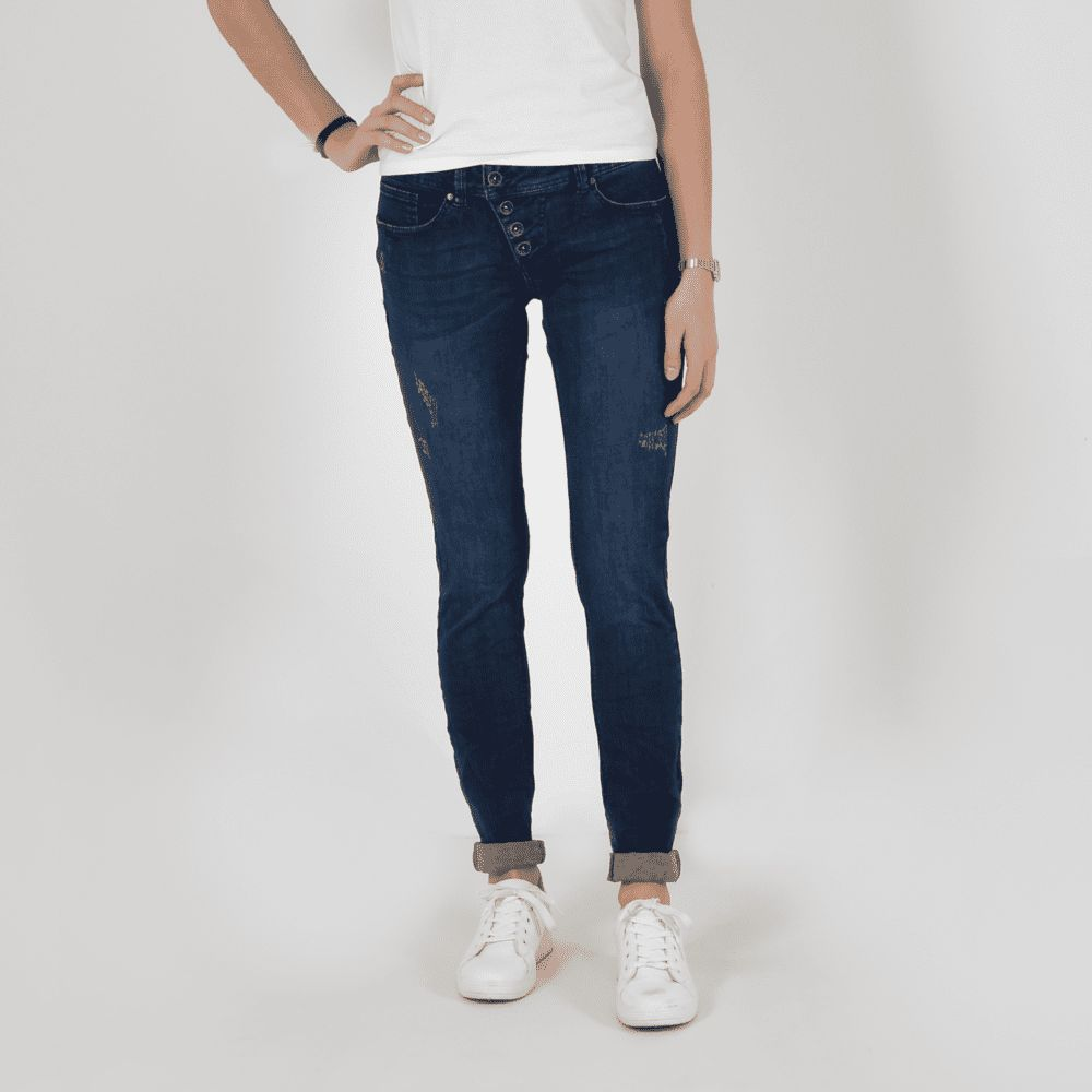 Buena Vista Malibu stretch jeans