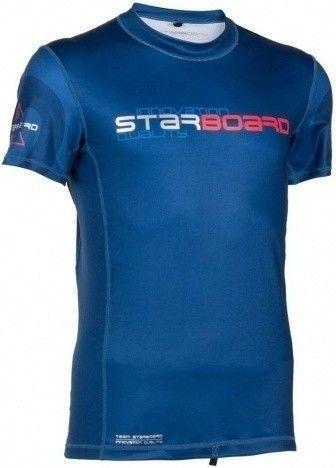 Foto van Starboard Lycra shirt