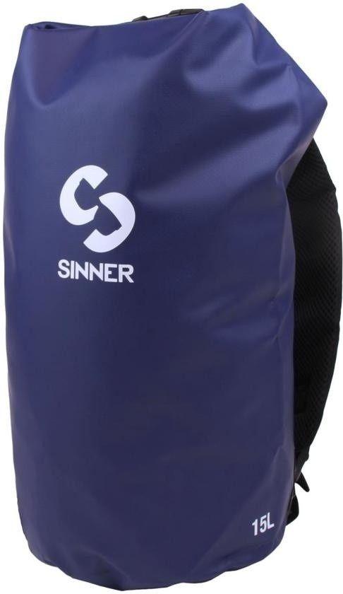 Sinner waterdichte rugtas Trestle 15 L.