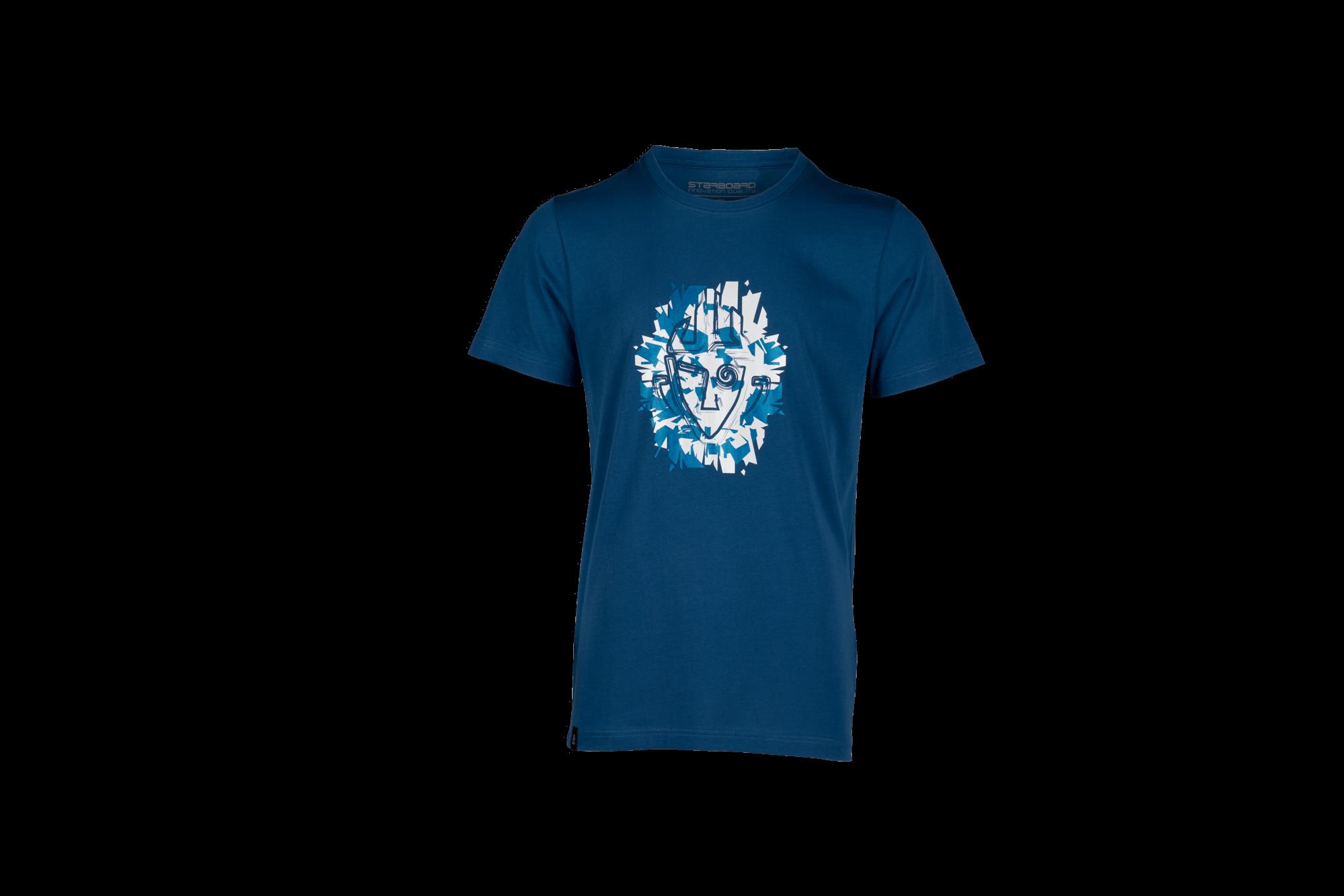 Starboard Flash Tiki t-shirt