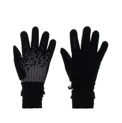 Fleece Windstopper handschoenen Wells