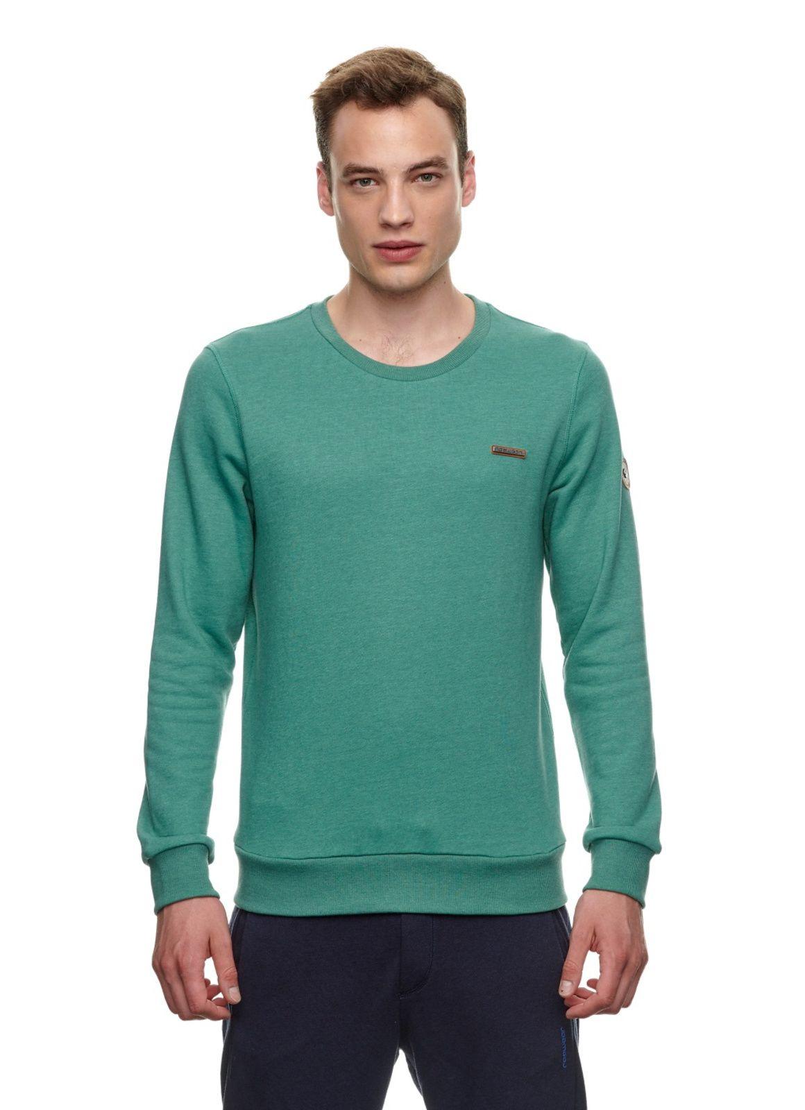 Ragwear heren sweatshirt Indie