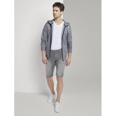 Foto van Tom Tailor heren denim short