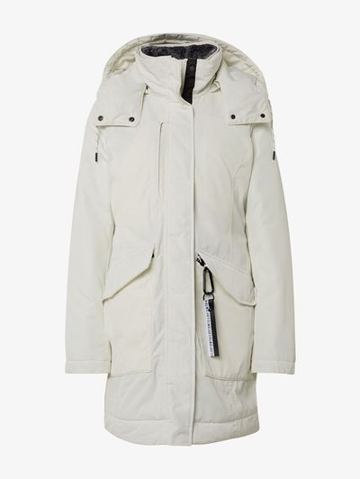 Foto van Tom Tailor dames Parka