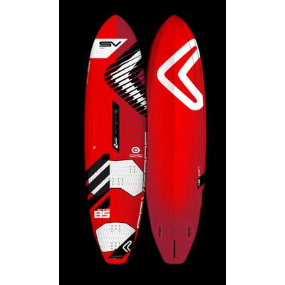 Severne Dyno 3 Freestyle-Wave 2021