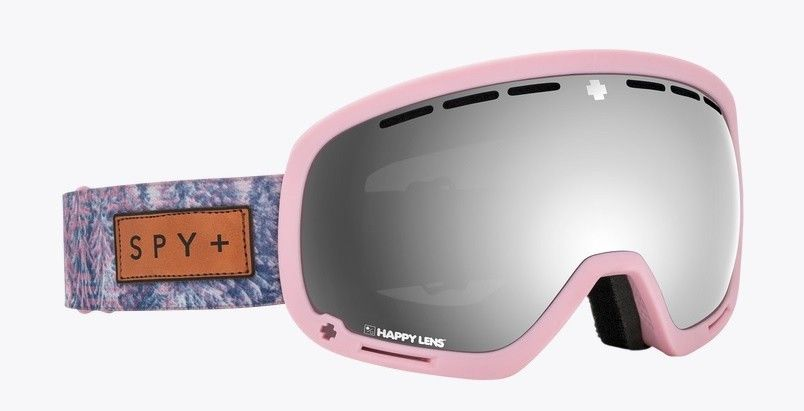 Spy Snow Goggle Native Nature