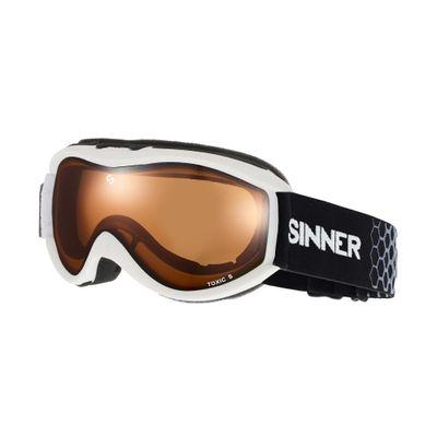 Dames wintersportbril Toxic S