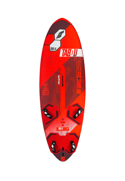 Foto van Tabou Rocket Plus Carbon Flex 2020