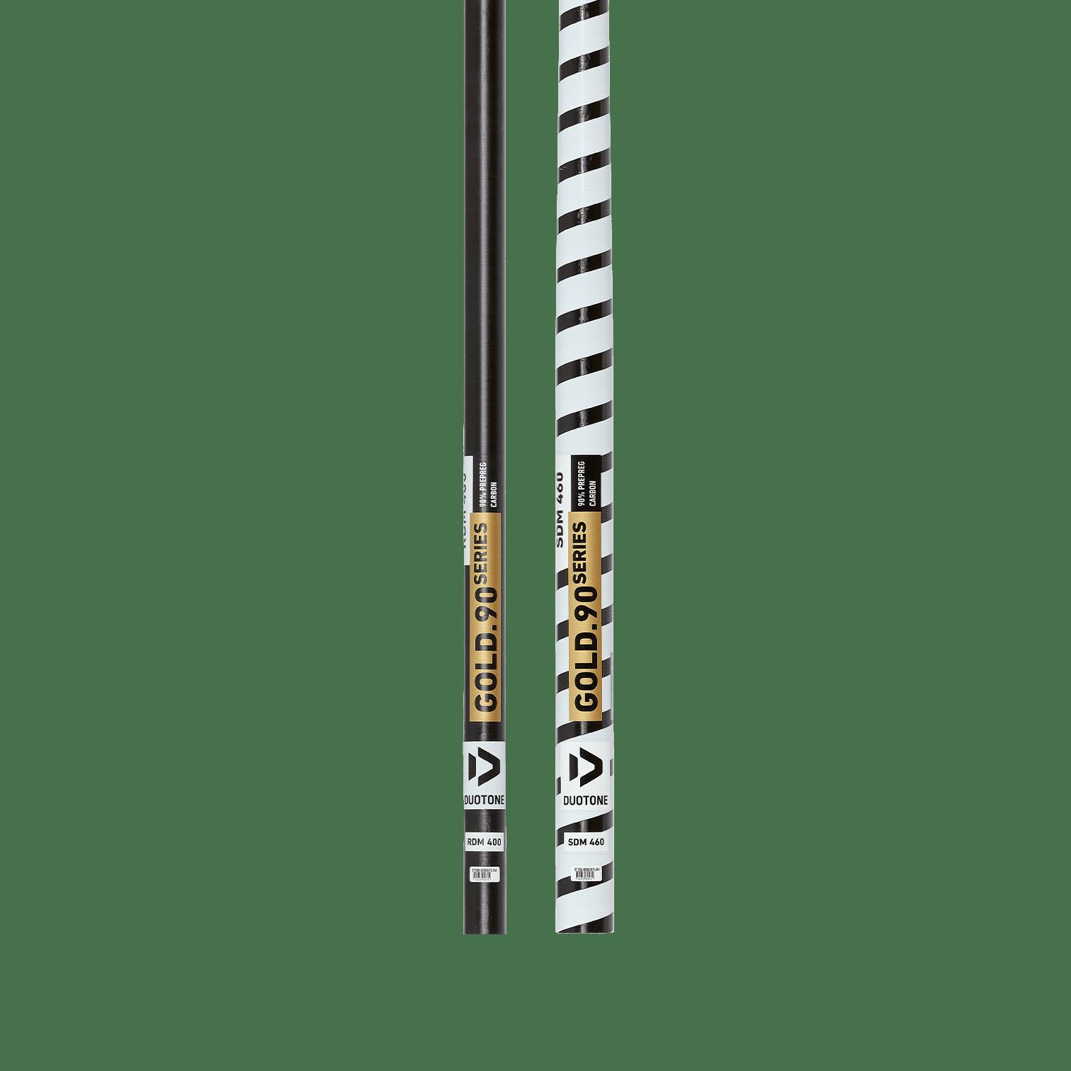 Duotone Gold 90% SDM Mast