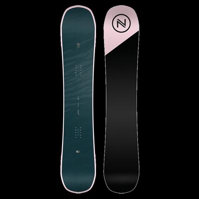 Foto van Nidecker dames Snowboard Venus 2021