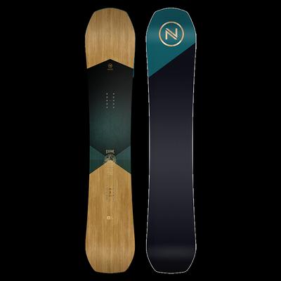 Foto van Nidecker snowboard Escape 2021