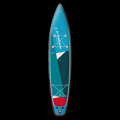 Foto van Starboard Sup Touring 12.6 Zen opblaasbaar 2021