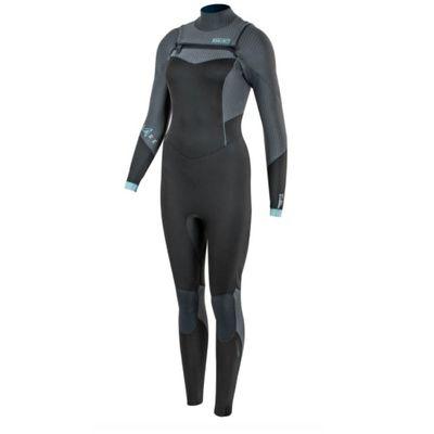Foto van Prolimit dames Flare Freezip 5/3 wetsuit