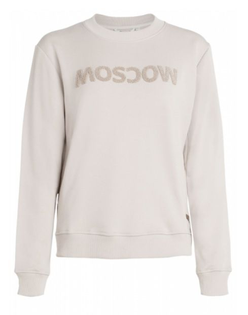 Moscow dames sweater Star
