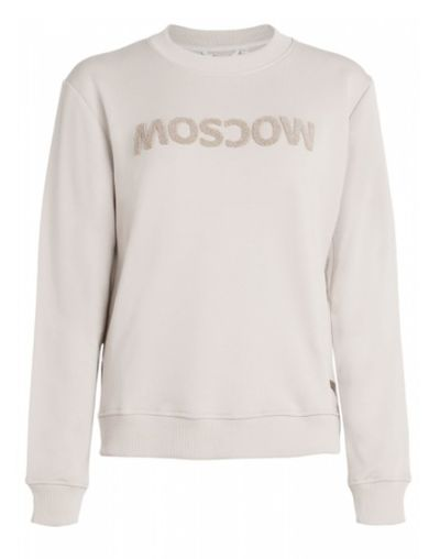 Foto van Moscow dames sweater Star