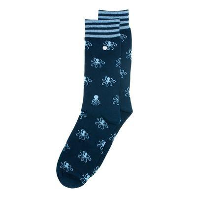 Alfredo Gonzales octopus sokken