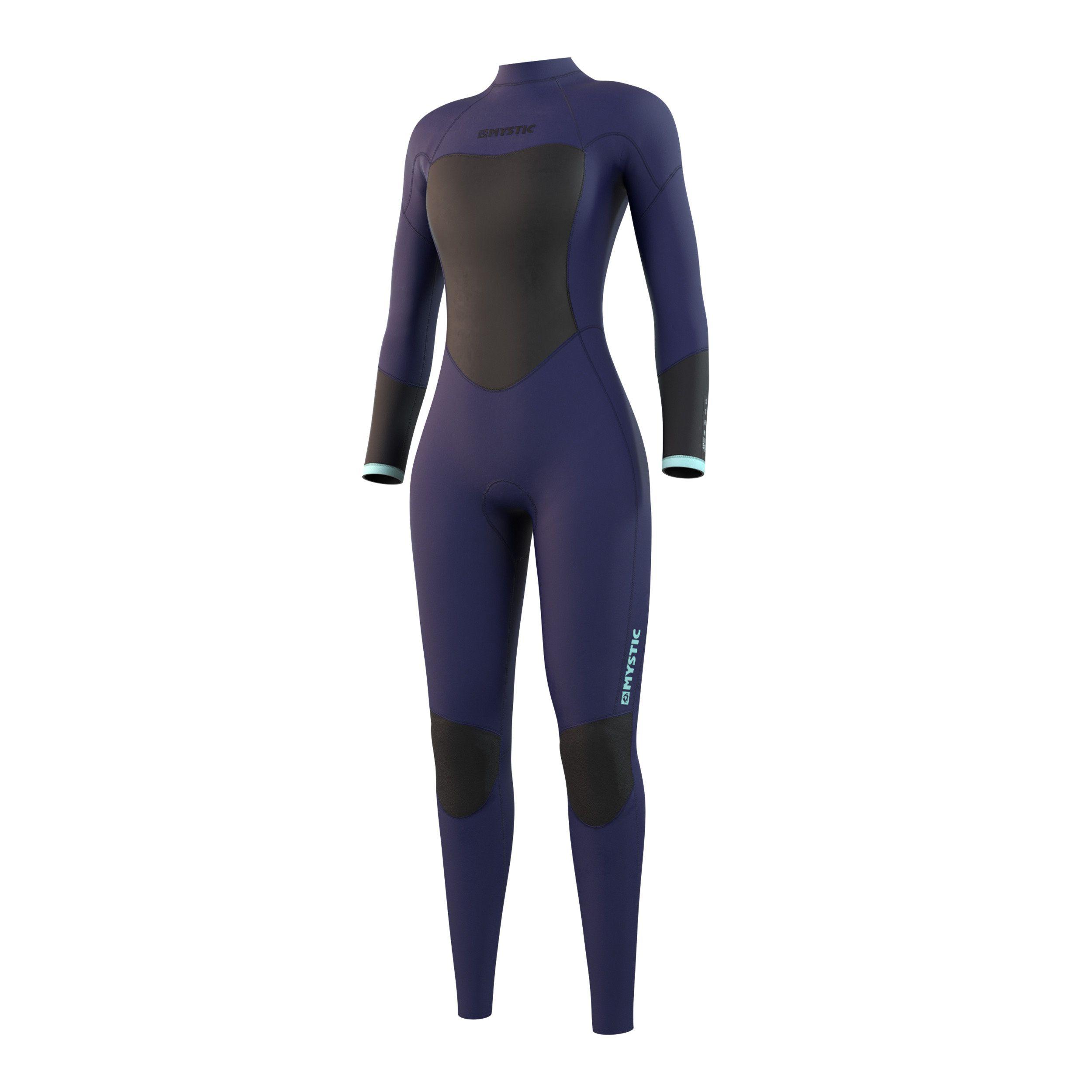 Mystic dames wetsuit Star 5/4