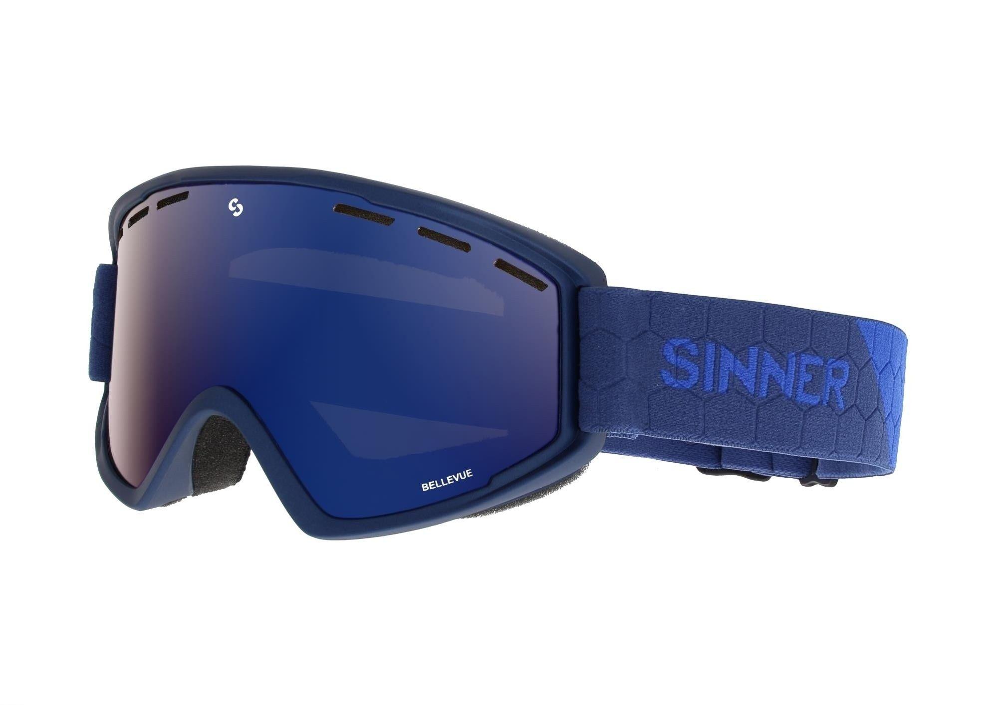 Wintersport goggle Bellevue